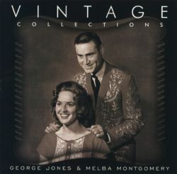 George Jones And Melba Montgomery Singing Whats In Our Hearts