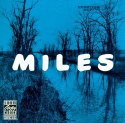 The New Miles Davis Quintet