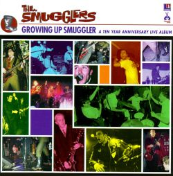 Growing up Smugglers: 10 Year Anniversary Live