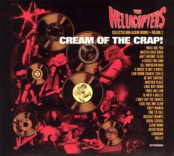 Cream of the Crap!, Vol. 2