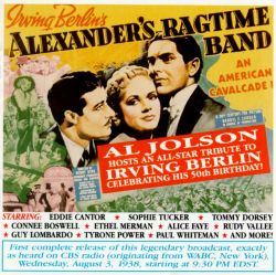 Alexander's Ragtime Band [Vintage Jazz Classic]