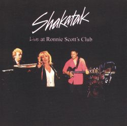 Live at Ronnie Scott's Club