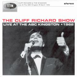 The Cliff Richard Show: Live at the ABC Kingston 1962