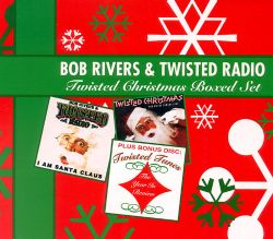 Bob Rivers - The Twelve Pains of Christmas