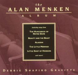 Alan Menken Album