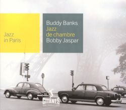 Jazz in Paris: Jazz de Chambre