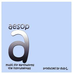 Music for Earthworms: The Instrumentals - Aesop Rock | Songs ...