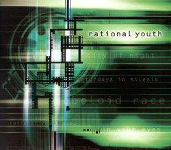 Rational Youth [EP Box]