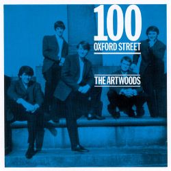 The Artwoods 100 Oxford Street