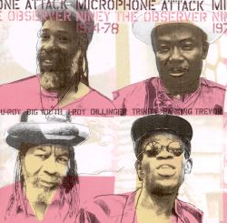Microphone Attack: 1974-1978