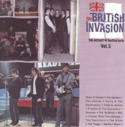 the different styles of british invasion bands What was the british invasion british invasion refers to music acts from the united variety of styles were part of the invasion.