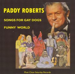 from Clayton songs for gay dogs