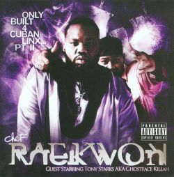 Only Built 4 Cuban Linx, Pt. 2