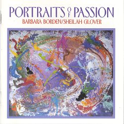 Portraits of Passion