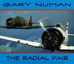 Gary Numan - The Radial Pair (Video Soundtrack)