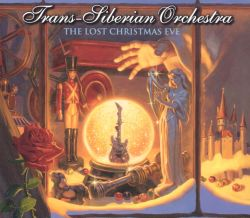Trans-Siberian Orchestra - Wizards in Winter