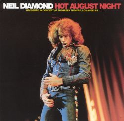 Hot August Night