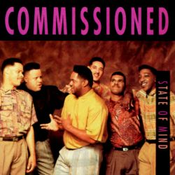 The Best of Commissioned - Commissioned - allmusic.com