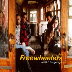The Freewheelers (rock and roll band)
