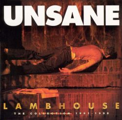 Lambhouse: The Collection 1991-1998