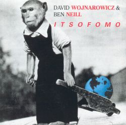 ITSOFOMO (In the Shadow of Forward Motion) (Complete Works)