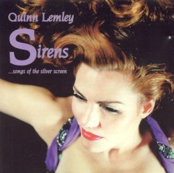 Sirens...Songs of the Silver Screen