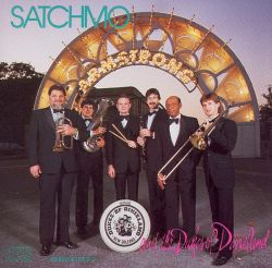 Satchmo and the Dukes of Dixieland