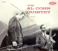 The Al Cohn Quintet Featuring Bob Brookmeyer
