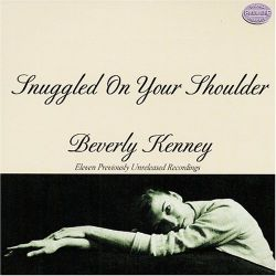 Snuggled on Your Shoulder: Eleven Previously Unreleased Recordings