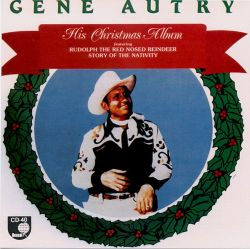 What songs did Gene Autry actually write?