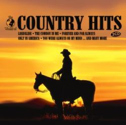 The World of Country Hits - Various Artists | Releases ...