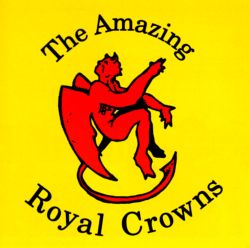 The Amazing Royal Crowns