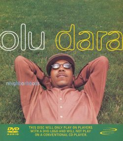 Olu Dara - Neighborhoods