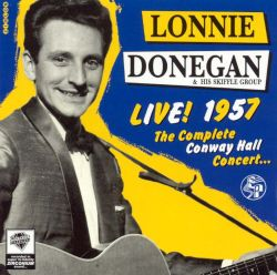 Complete Conway: Live 1957