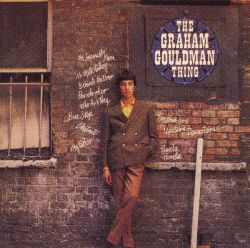 Graham Gouldman Thing