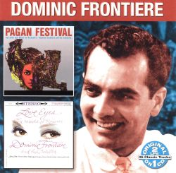 Pagan Festival/Love Eyes: The Moods of Romance