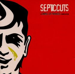 Septic Cuts: A Sabres of Paradise Compilation