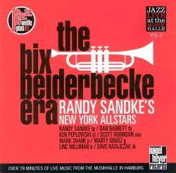 The Bix Beiderbecke Era