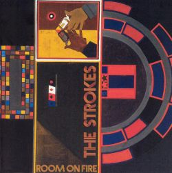 Room on Fire - The Strokes | Songs, Reviews, Credits ...