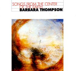 Songs from the Center of the Earth