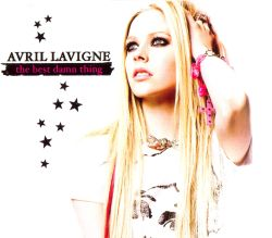 The best damn thing avril lavigne songs reviews credits