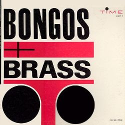 Bongos and Brass