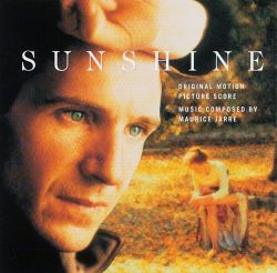 Sunshine [Original Score]
