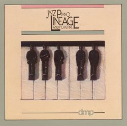 Jazz Piano Lineage