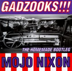 Gadzooks: The Homemade Bootleg