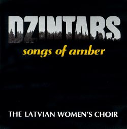 Dzintars: Songs of Amber