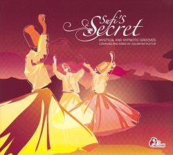 Various - Sufi's Secret 2 - Mystical And Hypnotic Grooves