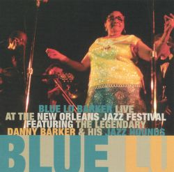 Live at New Orleans Jazz Festival
