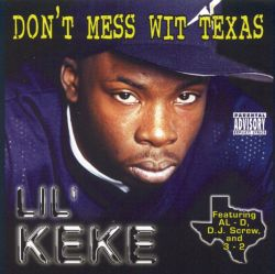 Don't Mess Wit Texas