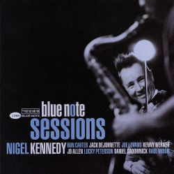 Blue Note Sessions